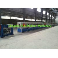 China Solar Energy Rubber Foam Machine Production Line 6-10 Workers Required wholesale
