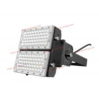 Buy cheap Waterproof IP65 outdoor indoor LED Flood lights 45 75 120 Degree 140lm/w 150w 21000lm product