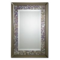 China 4mm/5mm/6mm/8mm silver mirror glass on sale