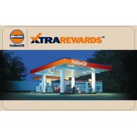 Buy cheap Commercial MasterCard Smart Card / Magstripe Card for Oil Refill product