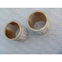 Buy cheap Stoneax Rock cone crusher spare parts Eccentric copper sleeve apply to cone breaker product
