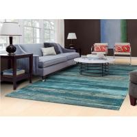 Buy cheap Eco Friendly Tufted Area Rugs With Polyester Material And Cotton Backing For Home Residential Hotel Decor product