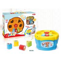 Buy cheap Early Education Musical Instrument Piano Infant Baby Toys / Baby Rattle Teether product