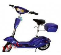 Buy cheap X-tremeの電気スクーターHql-es2002 product