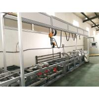 China Semi Automatic assembly line for compact busbar trunking system on sale