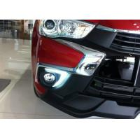 Buy cheap MITSUBISHI ASX 2016 2017 2018 LED Daytime Running Lights , LED Fog Lamp from wholesalers