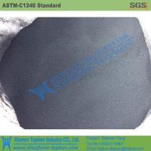 Vapeur de silice pour le béton