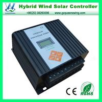 China 300W 12/24V MPPT Hybrid Wind/Solar Charge Controller (QW-300SG1224MPPT) on sale