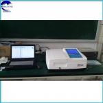 Buy cheap Spectrophotomètre de la chimie UV-5600 (PC) UV/VIS de laboratoire de la Chine product