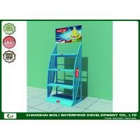 Buy cheap Metal display shelf for Lubricating oil/wholesales lubricant oil rack/lubricant exhibition displayML-12090 product