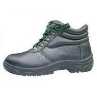 China Steel Toe Leather Safety Shoe (UQ-2075SS) on sale