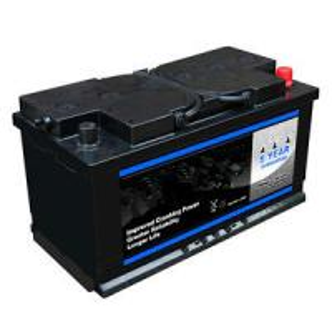 Buy cheap Sealed Maintenance Free SMF 100ah 12V Lead Acid Battery US-6TN product