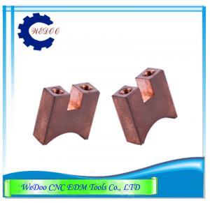 Buy cheap Piezas de los materiales consumibles de Charmilles EDM del cepillo de carbono del cepillo de contacto de C412 EDM 100446687 product