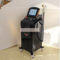 Buy cheap Mixed Wave  Diode Laser 808nm 755nm and 1064 nm 3 Wavelengths Hair Removal Machine from wholesalers