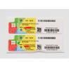 Buy cheap Coa Sticker Version Windows Product Key Sticker Genuine Win 7 Product Key from wholesalers
