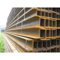 Buy cheap AISI ASTM A484 grade 301, 302, 303, 304, 304L, 316 316L Stainless steel H beam  product