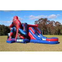 Buy cheap Combo Jumping Castle product