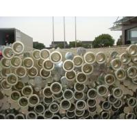 Buy cheap Multiple Class Filter Bag Cage Easy Installed With Preservative Treatment product