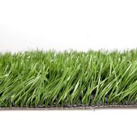 China Playground Football Artificial Grass Roll For Rugby / Basketball 50mm Dtex11000 on sale