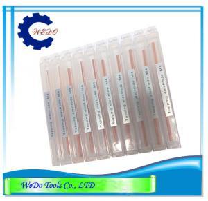Buy cheap Torneiras do elétrodo do cobre de M4x0.7 EDM/Cu de batida linha do cobre para a máquina da faísca de EDM product