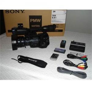 Sony XDCAM EX PMW-EX1 Camcorder