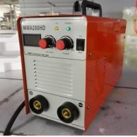 China Industrial AC DC ARC Welding Machine IP21 For Outdoor Working Decoration wholesale