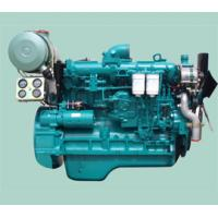 China High Speed Marine Diesel Engines For 40 KW - 80 KW Generator Sets on sale