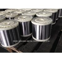 Buy cheap Plain Surface 430 Stainless Steel Wire Coil Diameter 0.016 - 26mm Kitchen Use from wholesalers