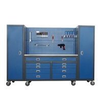 Buy cheap 62 Inch Garage Mobile Workbench product