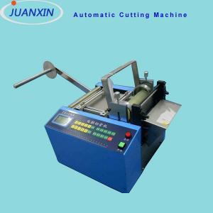 Velcro Strap Cutting Machine, Hook&Loop Velcro Cutting Machine