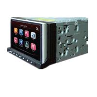 Buy cheap In-Dash Double DIN Android Car PC With Touch Monitor,DVD,DV,Portable pc Ipad,Pad,MID product