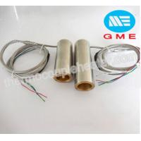 Buy cheap 10mm-38mm Nozzle Copper Hot Runner Coil Heater for Extrusion Machine from wholesalers