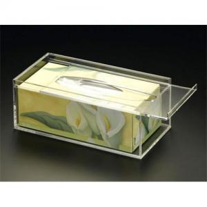 Buy cheap caixa acrílica do tecido product