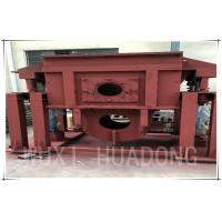 Buy cheap Melting Holding Furnace Horizontal Continuous Casting Machine For Bronze Rod product