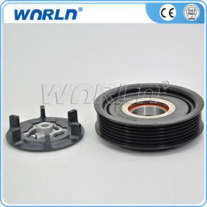 Buy cheap auto ac compressor clutch 7SEU17C for MERCEDES-BENZW203 C180 C200 C230 447150-2738 A0012301711 447180-6674 1998-2005 product
