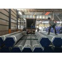 Buy cheap ASTM A53 , ASTM A500 GR.A, GR.B, GR.C, ASTM 5L, ASTM A795 Carbon Welded Pipes With Zinc Coating product