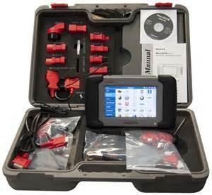 Wifiの自動車診察道具のAutel Maxidas Ds708専門車の走査器