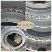 Buy cheap 35 # Multi - ring Tire Mold For Bicycle and Motorcycle Tire Mould product