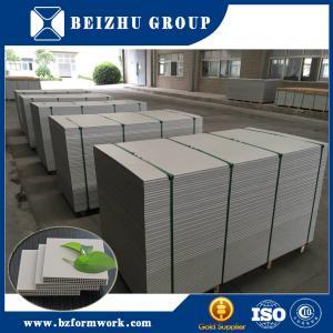 Buy cheap encofrado plástico para el hormigón de la construcción de la fábrica de China product