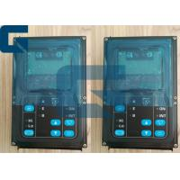 Quality PC228US-3 PC200-7 PC300-7 PC400-7 Excavator Monitor Display Panel 7835-10-2005 for sale