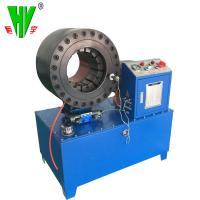 Buy cheap Equipment for crimp hydraulic hose fittings emergency hydraulic hose repair clamping machine product