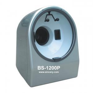 UV Skin Scanner And Analyzer RGB UV light skin analyzer BS-1200P