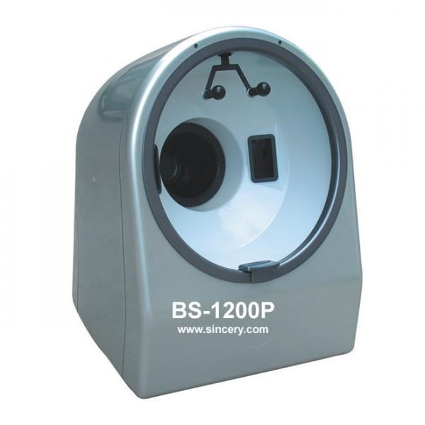 Quality UV Skin Scanner And Analyzer RGB UV light skin analyzer BS-1200P for sale