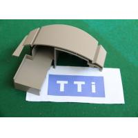 Buy cheap OEM / ODM Architectural Precision Injection Molding Plastic Parts Production product