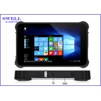 Buy cheap Windows Tablet Videos Rugged Handheld Computer 1D 2D Barcode I82 product