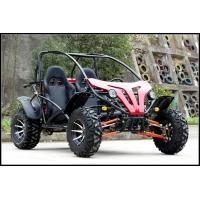 Buy cheap 250CC GO KART DUNE BUGGY RACING KART FOR ADULT WITH 2 BIG HEAD LIGHTS from wholesalers