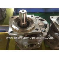 Buy cheap Hydraulic working pump 11C0144 for XGMA wheel loader XG918I with warranty product