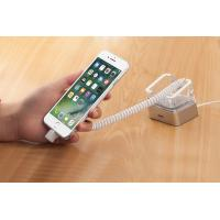 China cell phone mounts security display stands with alarm and charging on sale