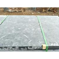 Buy cheap Durable Unpolished Swimming Pool Coping Stones Blue Limestone Tiles And Slab product