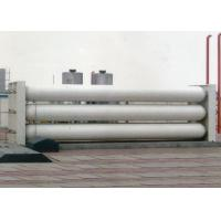 Buy cheap Cascade Compressed Natural Gas Storage Tank ASME U ASME U2 Certificated  product
